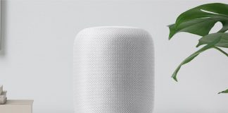 homepod apple come funziona