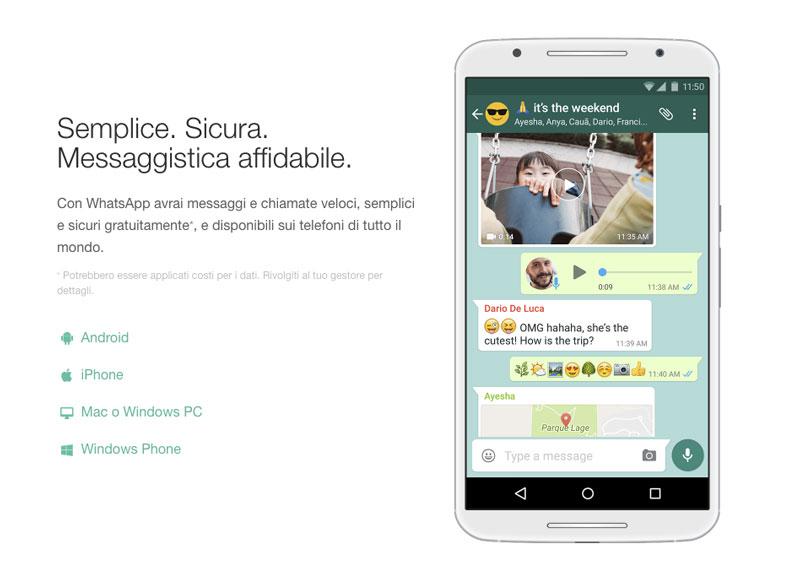 WhatsApp: 3 app per spiare le conversazioni (+ bonus 2018)