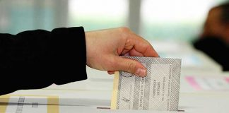 elezioni estero come si vota