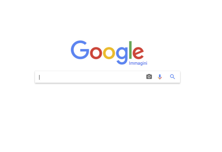 Ricerca Immagini di Google