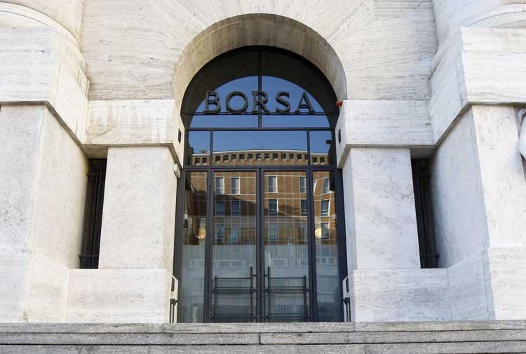 titoli di stato borsa italiana
