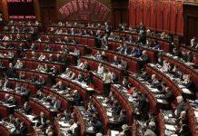 camera senato