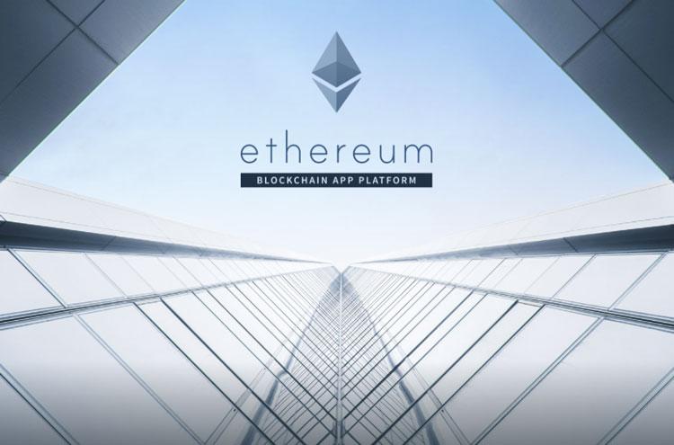 ethereum criptovaluta