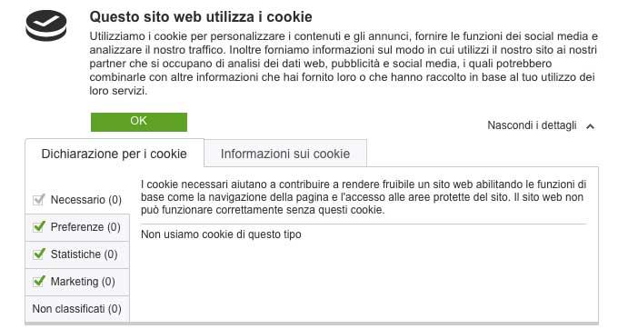 cookiebot gdpr plugin