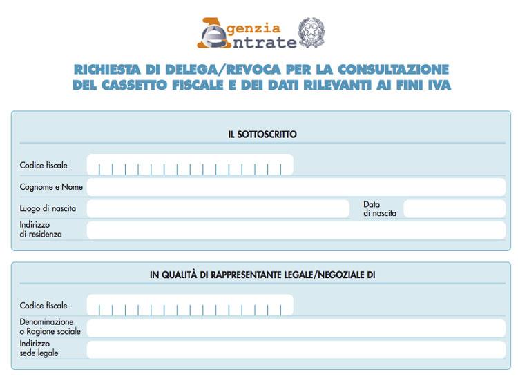 guida al cassetto fiscale dell u0026 39 agenzia delle entrate