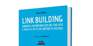 link building libro