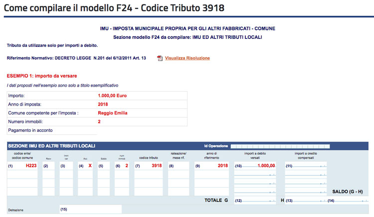 codice-tributo-3918