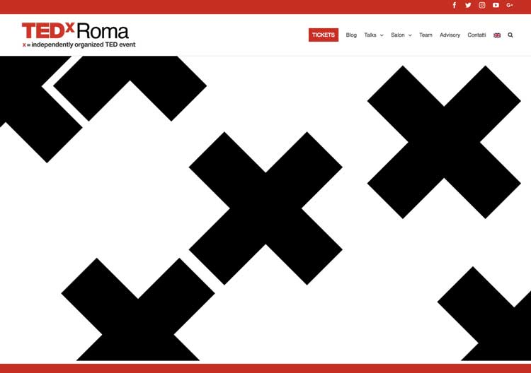 TEDx Roma