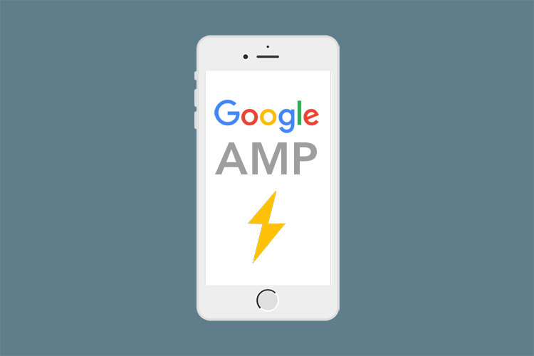 amp accelerated mobile page