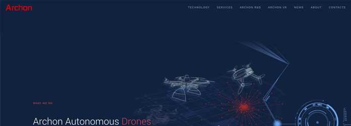 Archon Droni Start-Up