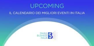 Calednario eventi marketing comunicazione Italia