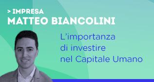 Matteo Biancolini