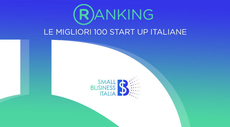 Classifica Migliori 100 Start-up Italiane