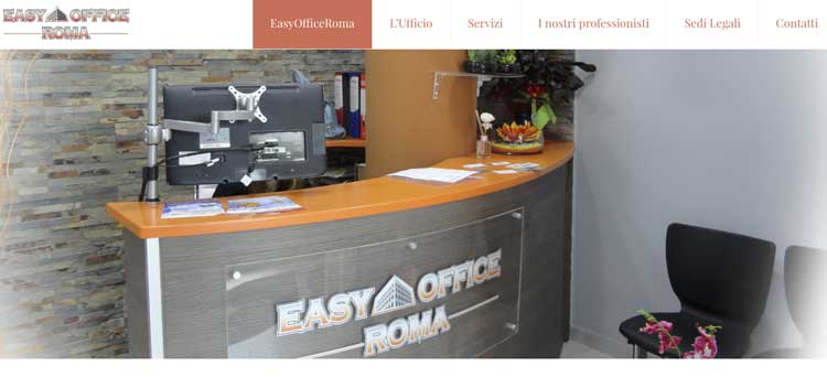 easy office roma