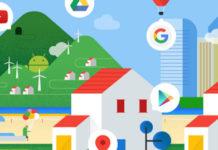 Google posizioni aperte