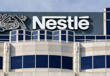 Nestle lavora con noi