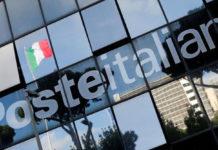Poste Italiane lavora con noi
