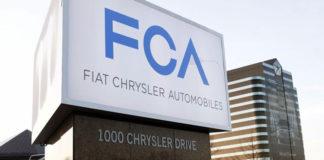 FCA Fiat lavora con noi