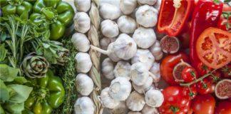 lavorare nell'industria agroalimentare