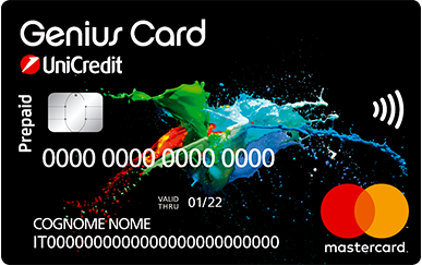 carte prepagate unicredit