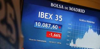 ibex 35 oggi