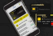 postepay connect