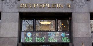 AEX: Borsa Amsterdam Oggi in tempo reale