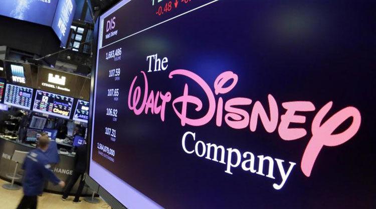 Disney lavora con noi