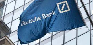 Quotazione Deutsche Bank