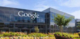 quotazione Google oggi