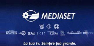 quotazione Mediaset