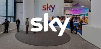 Sky lavora con noi